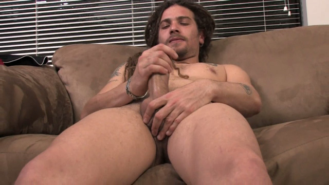 Video guy masturbating